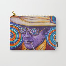 Hunter S. Thompson Carry-All Pouch