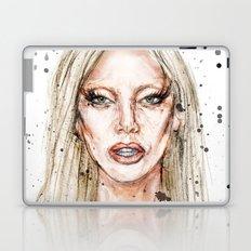 GA GA OOh La La - Color lg Laptop & iPad Skin