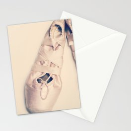 Dance with Me Stationery Cards