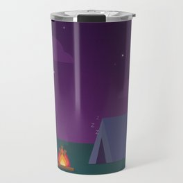 Under the Stars Travel Mug