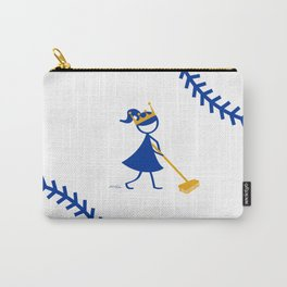 Royal Sweep Carry-All Pouch