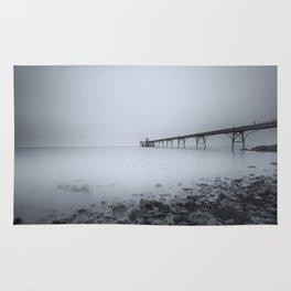 1046248 Clevedon Pier Rug