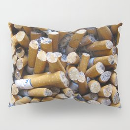 Ashes to Ashes Pillow Sham