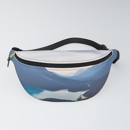Evermore Fanny Pack