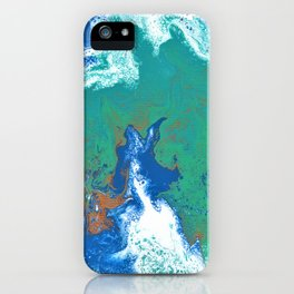 Artwork_027 - jessie.does.art iPhone Case