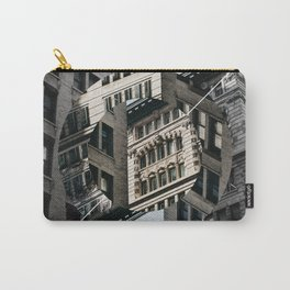New York City in Focus/Out of Focus Carry-All Pouch