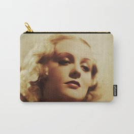 Hollywood Classics, Gloria Stewart, Actress Carry-All Pouch