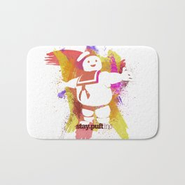 stay.puft.inc Bath Mat