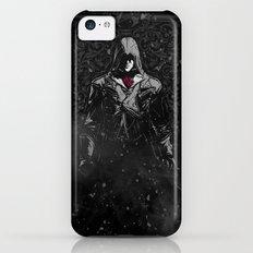Dorian Slim Case iPhone 5c