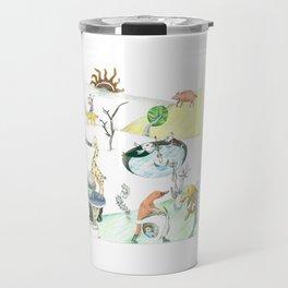 Inspired by Bosch Travel Mug