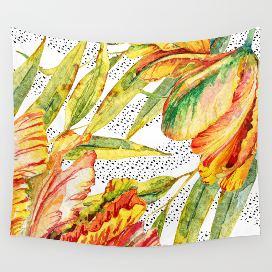 Random Color, Digital and Tropical Wall Tapestries | Page 59 of 100 ...