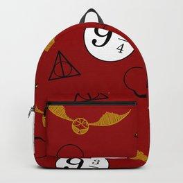 Retro HP Backpack