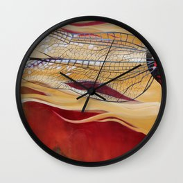 Gateway I Wall Clock