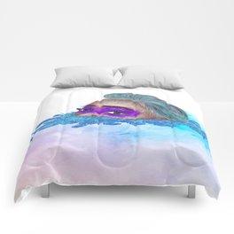 SNORTED Comforters