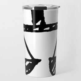 Scale No.1 Travel Mug