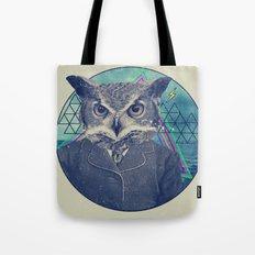MCX Tote Bag