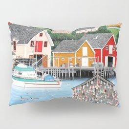 Fisherman's Cove Pillow Sham