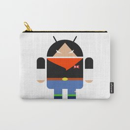 Android 17 Carry-All Pouch