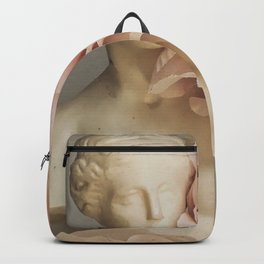 Venus with Roses Backpack