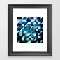 GEO3073 Framed Art Print