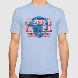 Jim Douglas - Class D Special T-shirt