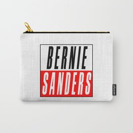 If we can live together / the dream it might come true Carry-All Pouch