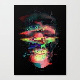 Last Laugh Canvas Print