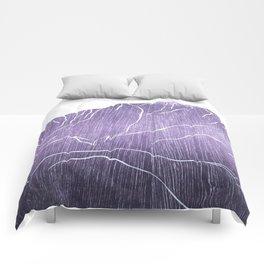 Colorado Mountain Ranges_Pikes Peak Comforters