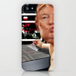Def Con One iPhone Case
