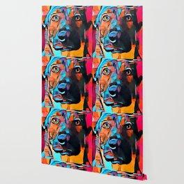 German Shepherd 7 Wallpaper