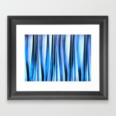 And Thats Why They Call It The Blues Framed Art Print