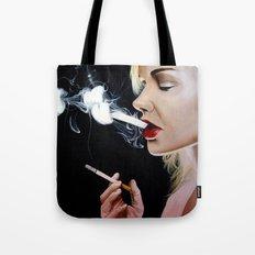 Quiescence Tote Bag