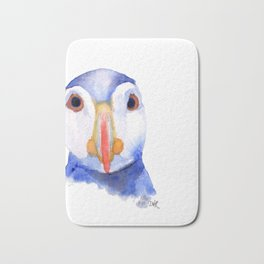 puffin Bath Mat