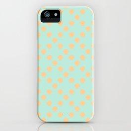 Margot Seashells iPhone Case
