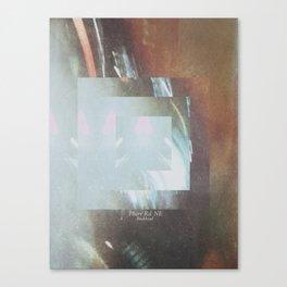 Pharr Canvas Print