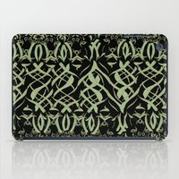 tigers iPad Cases featuring Tigers by Camille Hermant