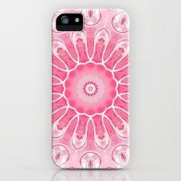 """The Suitor's Plea"" Kaleidoscope 6 by Angelique G. @FromtheBreathofDaydreams iPhone Case"