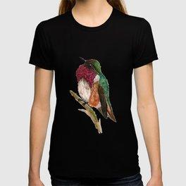 Wine-throated Hummingbird T-shirt