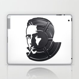 Edward Norton Laptop & iPad Skin