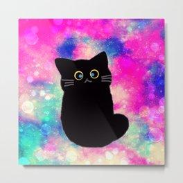 cat 431 Metal Print