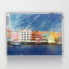 Willemstad, Curaçao Laptop & iPad Skin