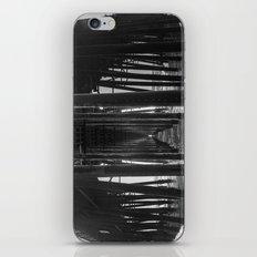 Triptic Pier iPhone & iPod Skin