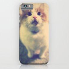 Pink Nose iPhone 6s Slim Case