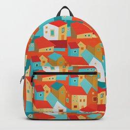 Spanish summer Backpack