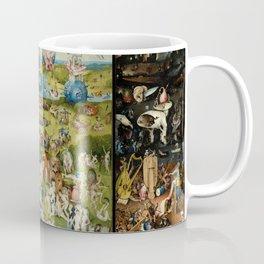 The Garden of Earthly Delights Coffee Mug