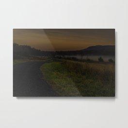 Shawangunk Mountains Metal Print