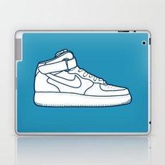 #13 Nike Airforce 1 Laptop & iPad Skin