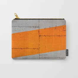 HAPPY WALLZ Carry-All Pouch