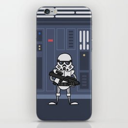 EP4 : Stormtrooper iPhone Skin
