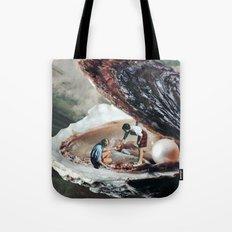 SHELLTER Tote Bag